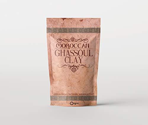 - Ghassoul (Rhassoul) Clay - 1kg