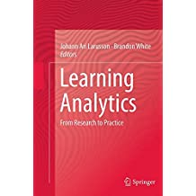 Learning Analytics: From Research to Practice