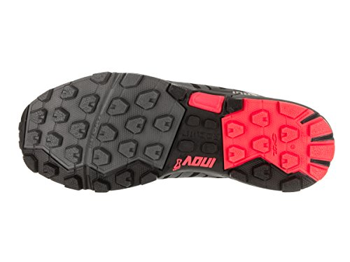 Women's Inov8 Running 305 Roclite SS18 Trail Black Shoes vxF6RxqBAw