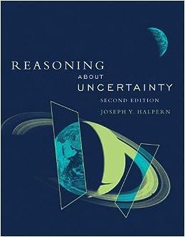 Descargar Epub Gratis Reasoning About Uncertainty