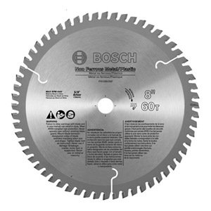 Bosch industrial circular saw blade model pro1060nf diameter x bosch industrial circular saw blade model pro1060nf diameter x tooth 10quot x greentooth Image collections