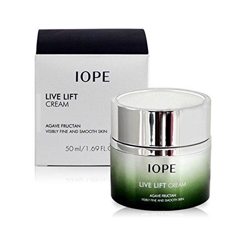 IOPE Live Lift Cream 50ml