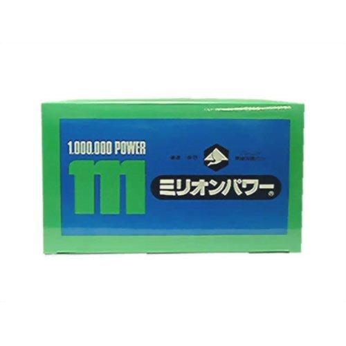 ミリオンパワー 360g(3g×120袋) B003Q4EWI8