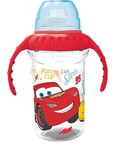 Carrefour 44128 vaso de aprendizaje con boquilla Spout cup 330 ml - Vasos de aprendizaje con