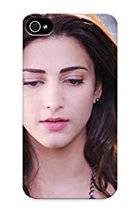 Artistgirl Ultra Slim Fit Hard Case Cover Specially Made For iPhone 6 4.7 Shruti Hassan Actress Beautiful Beauty Bollywood Brunee Celebrity