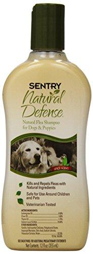Sentry Natural Defense Natural - 5