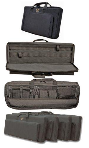 Discreet Square Rifle Case - 22 inch - Galati Gear