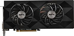 Image of the product XFX R9 390A 8DFR AMD that is listed on the catalogue brand of .