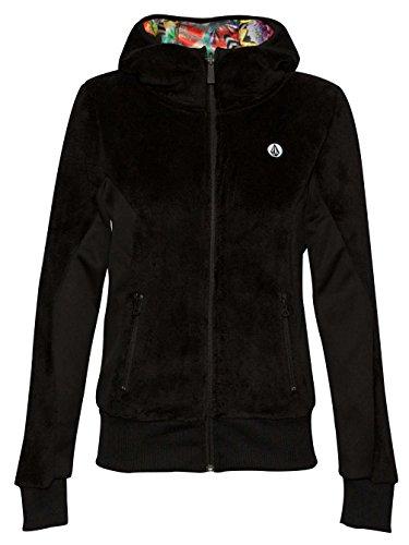 Volcom Reversible Sweatshirt - 1