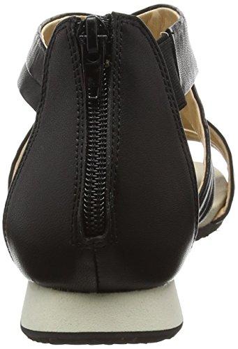 Giudecca Jycx15pr101-ab11 - Sandalias Mujer Negro - negro