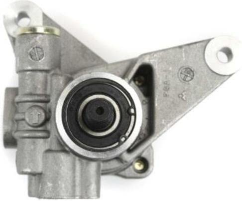 CPP Direct Fit Natural Power Steering Pump for 1998-2002 Honda Accord
