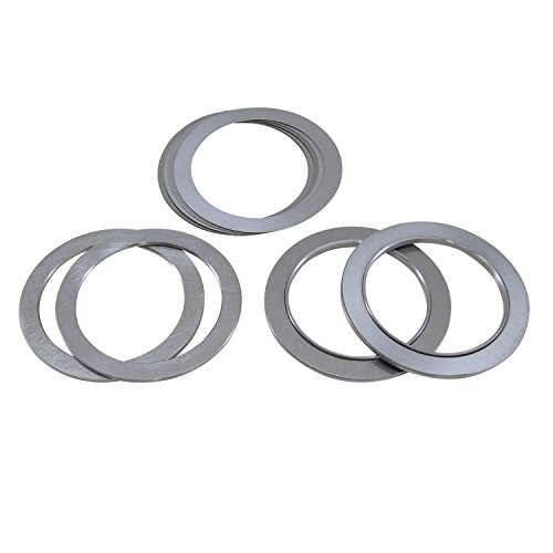 Super Duty Differential (Yukon (SK SSF10.25) Super Carrier Shim Kit for Ford 10.25