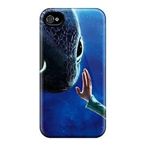 AleighasZelaya Scratch-free Phone Case For Iphone 5/5s- Retail Packaging - How To Train Your Dragon (2010) Movie