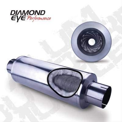 - Diamond Eye 460033 Muffler