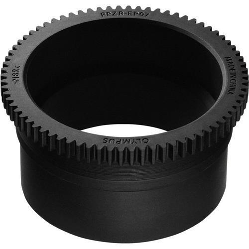 Olympus PPZR-EP07 Focus Gear for M.Zuiko Digital ED 30mm f3.5 Macro PRO Lens