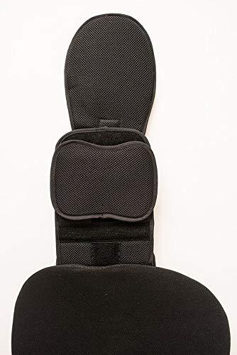 Universal Adjustable Back Brace DR Medical The Solace 637 LSO