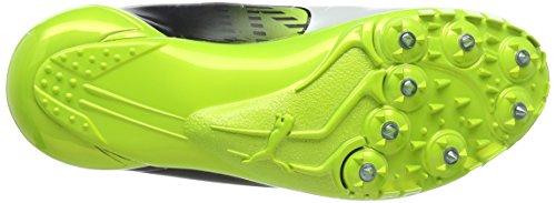 blanco Zapatillas Outdoor Adultos seguridad Unisex Puma Multisport amarillas de amarillo 'Evospeed de Disc 3 deporte negro wHgOc0q1x