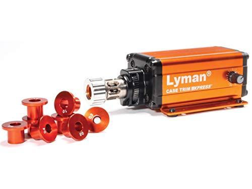 Lyman, Brass Smith Case Trim Xpress Case...