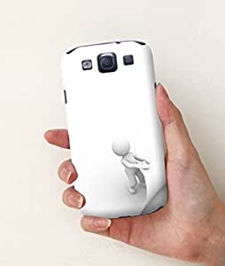 Samsung Galaxy S3 Case,Galaxy S3 Cover,Pancase(TM) Slim Protective Galaxy S3 Case Cover for Sansumg Galaxy S3