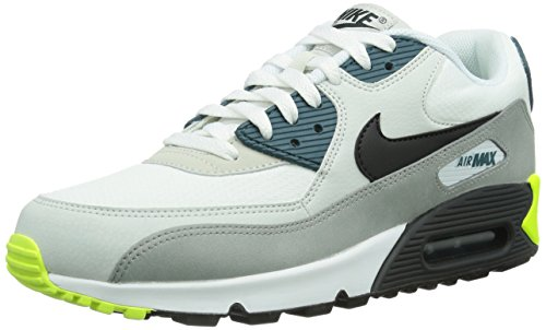simbólico Estar satisfecho Frente al mar  Nike Air Max 90 Essential- Buy Online in China at china.desertcart.com.  ProductId : 6860042.