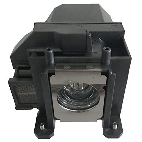 Litance Projector Lamp Replacement for Epson ELPLP53/ V13H010L53, PowerLite 1830, PowerLite 1915, PowerLite 1925W, VS400, EB-1925W, EB-1920W, EB-1910, EB-1830, EB-1900 by Litance