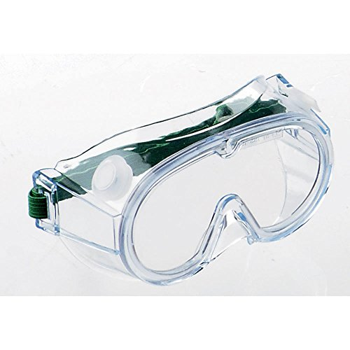 Safety Goggles (5-Inch Chemical Splash Safety Goggles)