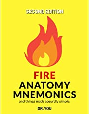 Fire Anatomy Mnemonics (and things made absurdly simple)