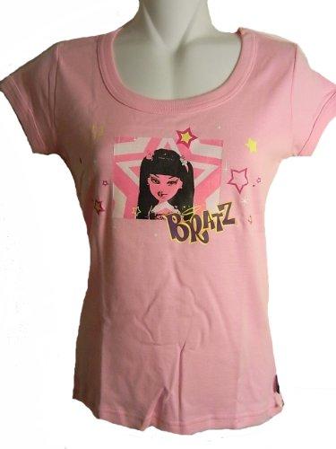 BRATZ (Bratz) Women's T-Shirts Pink (japan import)