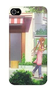 [AhecmT-16 4.796 4.7-DHGXL] - New Anime Clannad Protective Iphone 6 4.7 Classic Hardshell Case