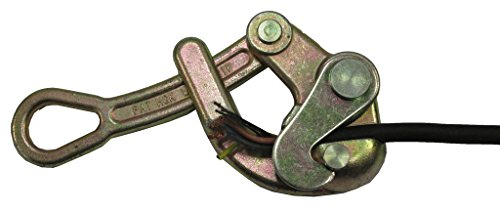Cable Wire Rope Grip Puller Pulling (10 KN) KX-1