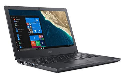 "Acer TravelMate P2 Business Laptop, 14"" HD, Intel Core i5-8250U, 8GB DDR4, 500GB HDD, 8 Hrs Battery, Win 10 Pro, TPM 2.0, Mil-Spec, TMP2410-G2-M-55HN"