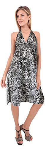 Tube Dress Maxi Skirt Beach Halter Boho Backless Sundress Evening Party Swimsuit