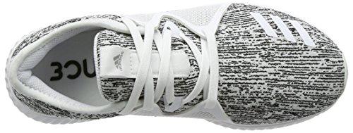 Adidas Rand Lux 2 Wit / Zwart