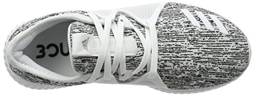 2 silver Bianco Lux adidas Edge Met White White femme Ftwr ftwr 47qxAxZnwO