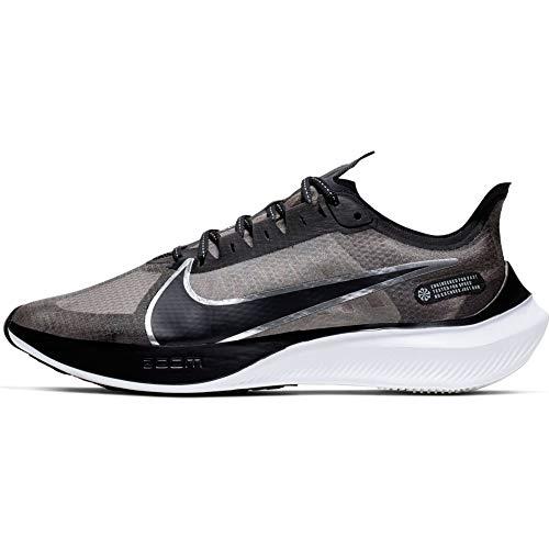 Nike Men's Running Shoes, Black, EU