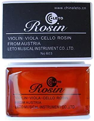 New High Quality Leto Rosin From Austria for Violin Cello Viola US SELLER