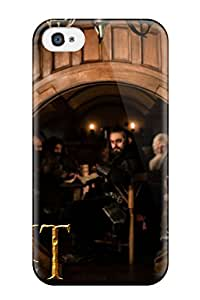 Iphone 4/4s Case Bumper Tpu Skin Cover For The Hobbit 13 Accessories