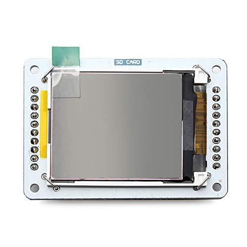 "1.8/"" inch 128x160 TFT LCD+Shield Module SPI Interface For Arduino Esplora"