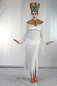 Mummy Queen - Adult Halloween Fancy Dress Costume (disfraz)