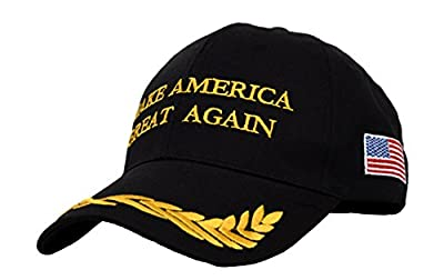 Make America Great Again Hat Unisex Bone Snapback Hats Donald Trump Baseball Cap Men`s Cotton Adjustable Caps