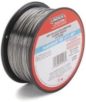 Flux Core Welding Wire >> Lincoln Electric Co Ed031448 030 Nr 211 Lb Spool Inner Shield Flux Core Welding Wire