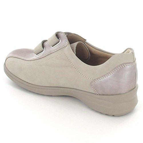 Beige Pour Lacets Comfort kombi Femmes Chaussures Finn Beige À xR0Iwq