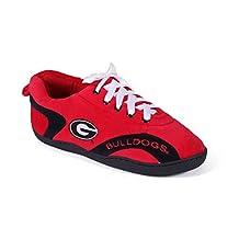 Happy Feet - Georgia Bulldogs - All Around Slippers