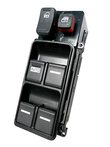 SWITCHDOCTOR Window Master Switch for 2003-2007 Honda ()