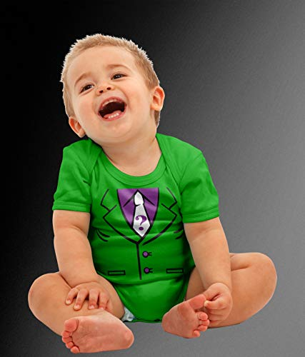 Baby Animated Riddle Costume