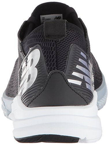 New Balance Fuel Cell Impulse, Scarpe Running Uomo Nero (Black/Magnet Bg)