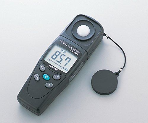 カスタム6-6131-12デジタル照度計LX-204 B07BD2WMG6