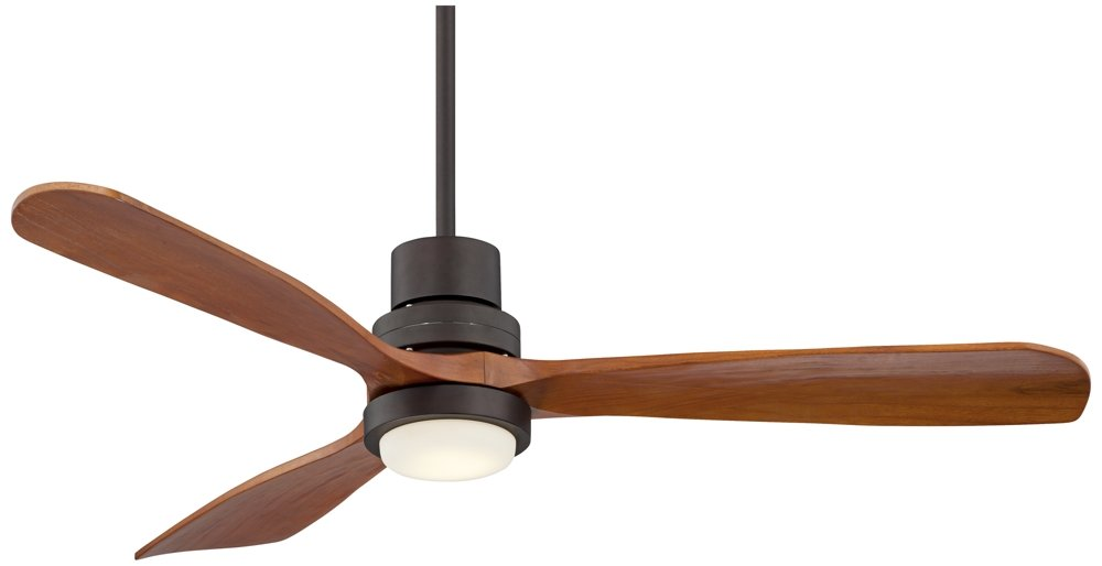 52 casa delta wing bronze outdoor led ceiling fan amazon mozeypictures Gallery