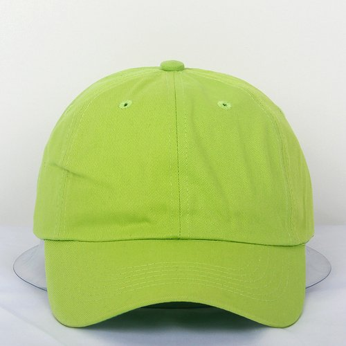 5e70430cc67 virgin hair factory Unstructured Cotton Baseball Cap with Emerald Plain Hat  Polo Style Adjustable  Amazon.co.uk  Clothing