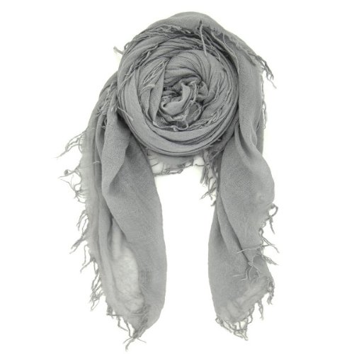 Chan Luu Griffen Cashmere and Silk Scarf by Chan Luu